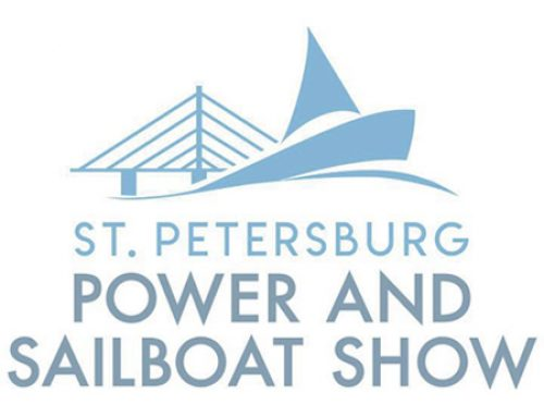St. Petersburg Power and Sailboat Show ~ December 5th through 8th