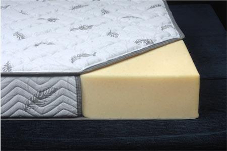 Foam Mattress High Resiliency Q Foam Boat Beds