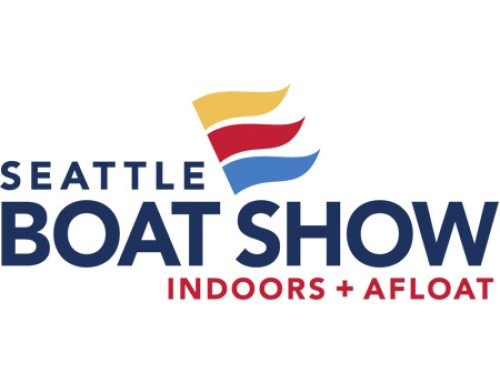 Seattle Boat Show ~ January 23-February 1, 2020