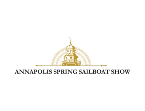 Annapolis Spring Sailboat Show ~ April 26th through 28th
