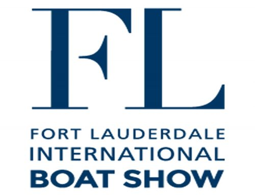 Fort Lauderdale International Boat Show ~ October 30th through November 3rd