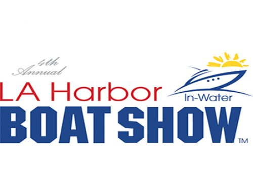 LA Harbor Boat Show ~ September 19th through 22nd