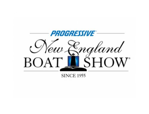 New England Boat Show ~ February 9th through 17th