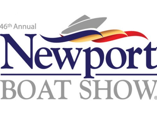 Newport Boat Show ~ April 25th through 28th
