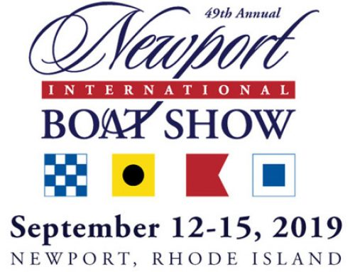 Newport International Boat Show ~ September 12th through 15th