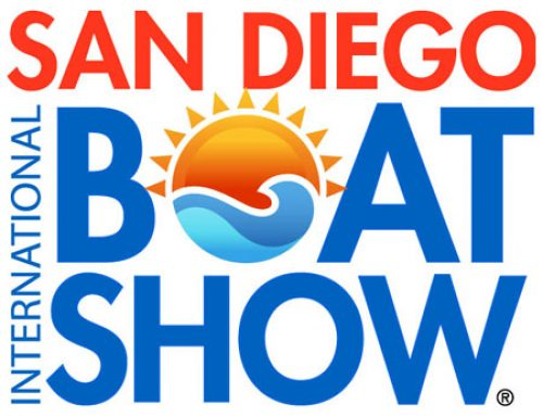 San Diego International Boat Show ~ June 6th through 9th