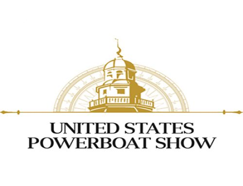 United States Powerboat Show ~ October 3rd through 6th