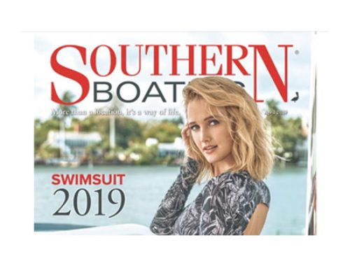 Southern Boating April 2019 Issue